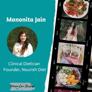 Interview with Manonita Jain