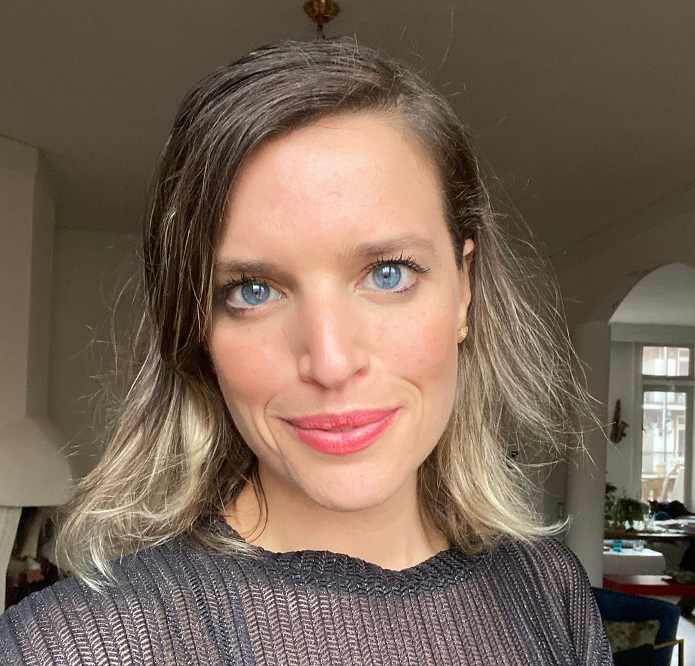 Laura Hof about self-care