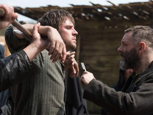 Apostle Netflix film review