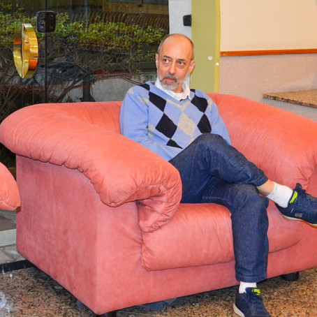 Popular Culture in Classical Antiquity - 30 Years. Interview with Pedro Paulo Funari