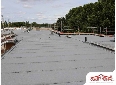 Multi-Unit Properties: What to Ask When Looking for a Roofer