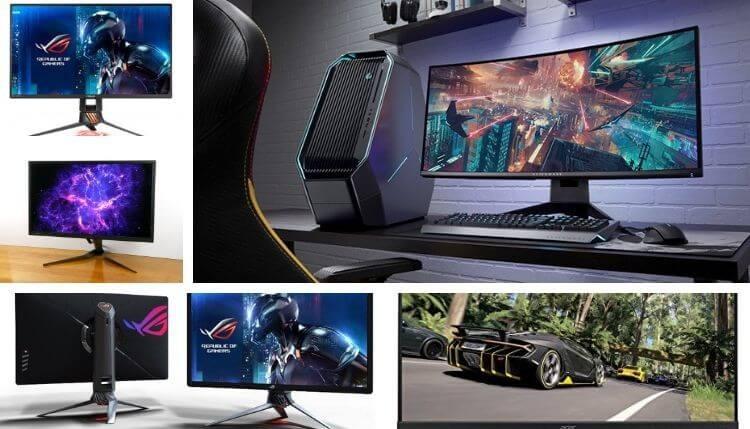 Best Budget Gaming Monitors 2020