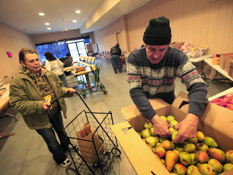 Ag News: California Food Assistance and H-2A Worker Increase