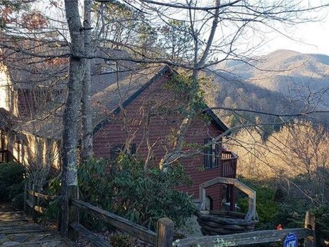 22 Mountain View Drive, Black Mountain, NC 28711