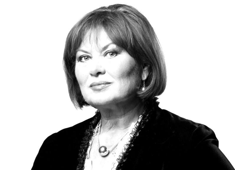 in memoriam Florina Cercel