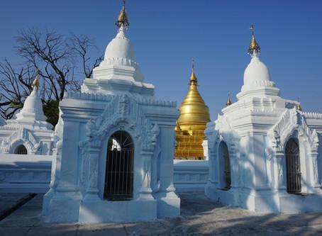 #1 Mingalaba Mandalay