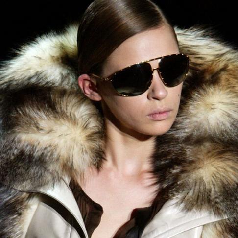 Gucci Pledges to Go Fur-Free Beginning Spring 2018