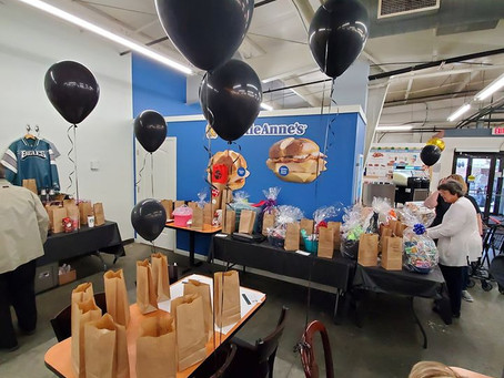 Berks Co. Black Balloon Benefit Raises Funds and Awareness to Fight Opioid Crisis
