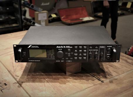 Begagnad Fractal Audio Axe-TX II, 11999:-