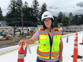 I Love My Trade - Tylene Brooks, Safety Coordinator