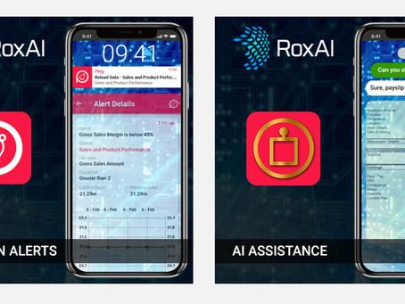 Qlik adquiere RoxAI para ampliar las capacidades de IA de Qlik Sense con alertas y automatizaciones