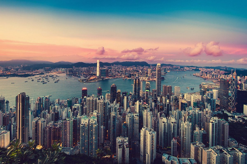 Hong Kong Remains Top City For Tourism