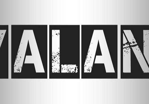 DİNLEDİĞİNİZ BÜTÜN ALMANYA, AMERİKA, İNGİLTERE, TÜRKİYE HABERLERİ HEPSİ YALAN !