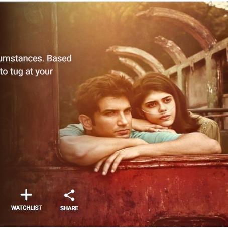 Dil Bechara- Khulke Jeene Ka (Official)|Sushant, Sanjana|A.R Rahman|Arijit, Shashaa|Amitabh Trailer