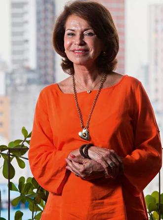 Maria Helena Guimarães de Castro — membro do Conselho Nacional de Educação.