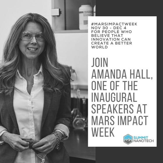 MaRS Impact Week