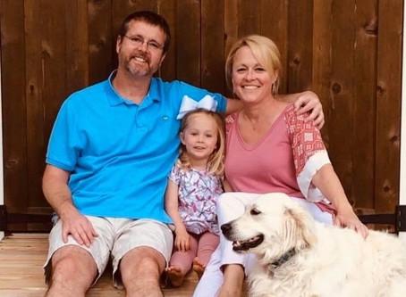 Meet the Teacher: Julie Kroeger, 2nd Grade