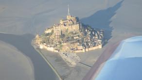 Mont St Michel - Décembre 2019