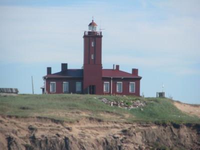 """""""Intsy"""" Lighthouse"""