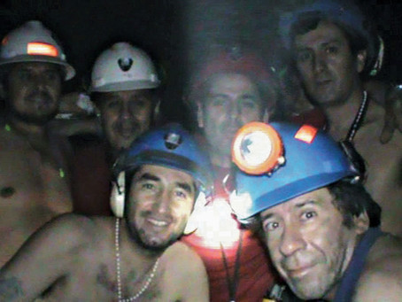 81.  Chilean Miners Crisis and Rescue - Lessons for Crisis and Disaster Management