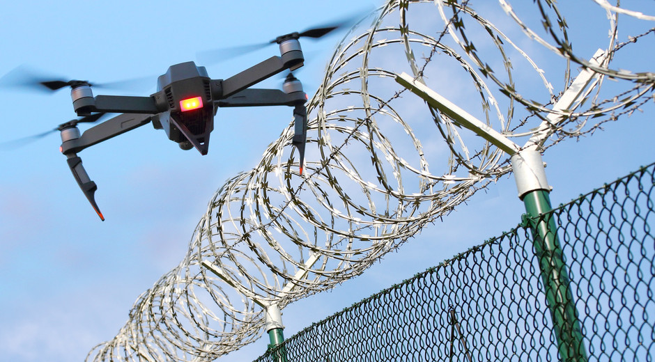 Effective Protection against Small UAVs