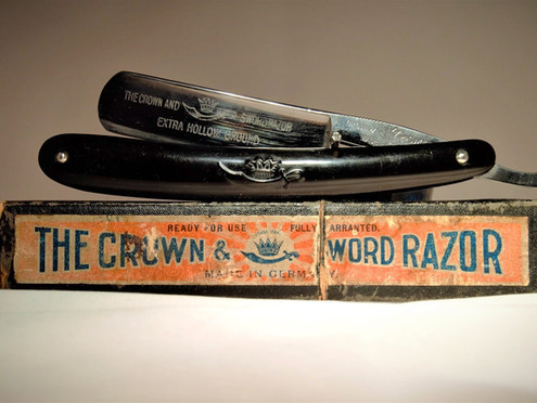 fancy a new razor ?