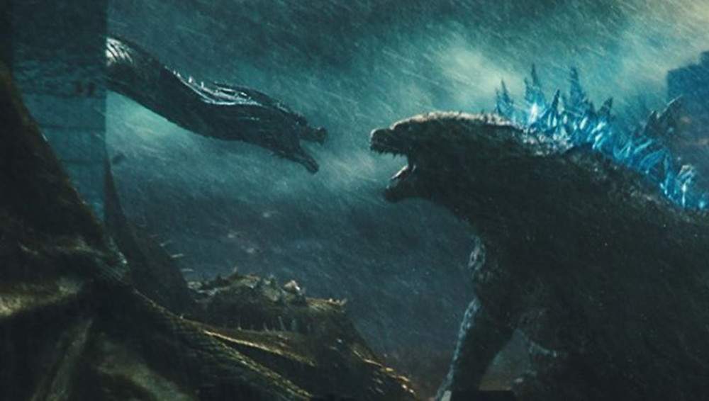 Godzilla: King of the Monsters film review