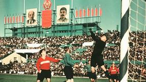 Um gol de placa na luta contra o fascismo