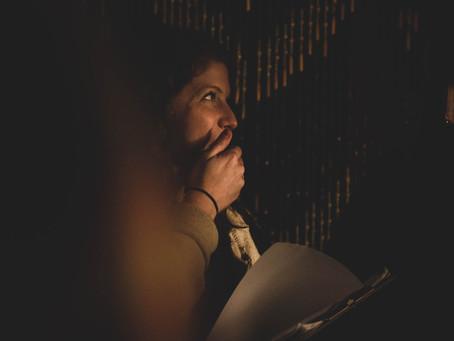 Women Behind the Camera Weekend: Elsbeth McCall