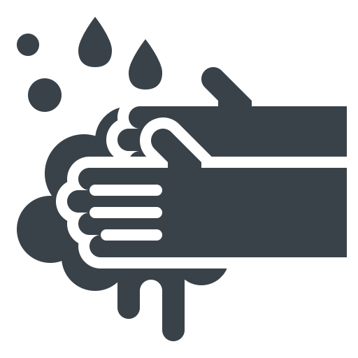 5729675 - clean hands hygiene soap washing