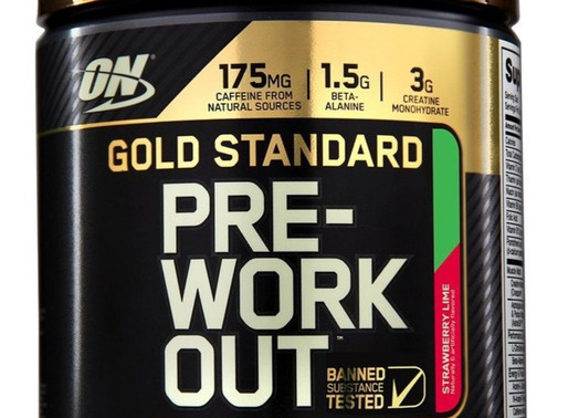 What is a Pre-workout and Should You Take One?