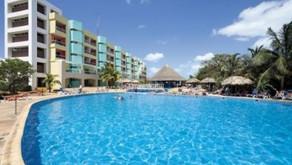 Vidéo Hôtel Allegro Palma Real