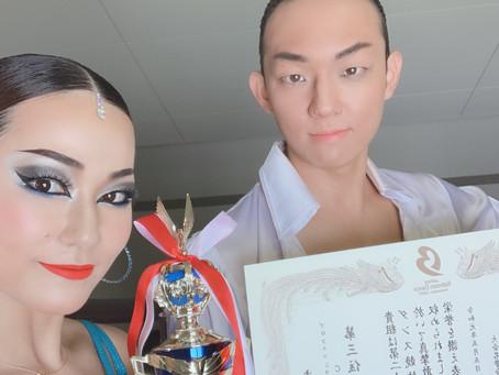 第29回ライジング★ダンス競技大会in奈良