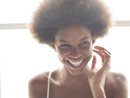 Protective styling in the Summer: Keeping your hair safe from the heat