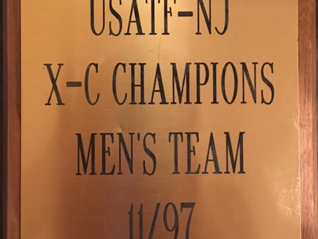 USATF Cross Country 5k Champions