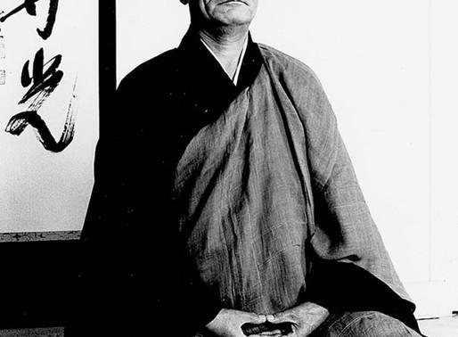 Cours de Méditation Zen : Unifier  Souffle, Corps, Esprit