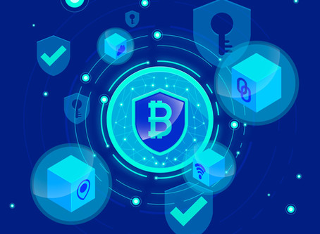 Blockchain Wallet: All You Need To Know