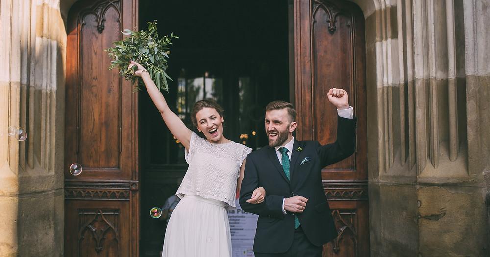 wesele na Barce, Kraków