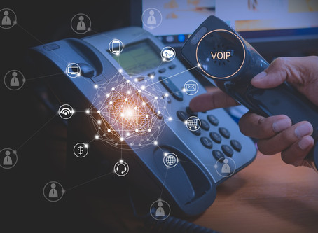 Release the Phone Reps: VOIP Makes Remote Customer Service Easy
