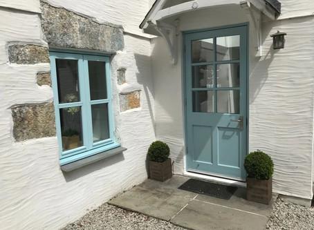 Hope Farm - Scotts Cottage