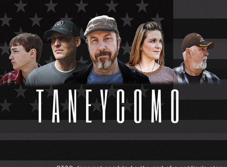 Taneycomo- PTSD does not need to be the end of the story!