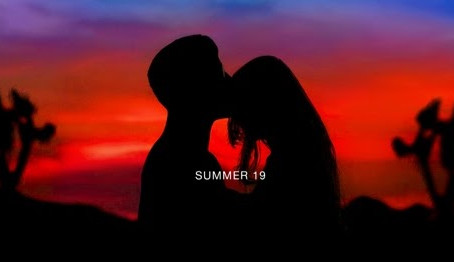 "Jake Miller releases fun new EP, ""SUMMER '19"""