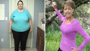 7 kroků, které pomohly babičce 63 let zhubnout 105 kg