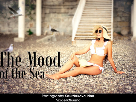 PQs The Mood of the Sea.
