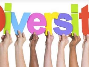 LATEST: Mandatory Diversity Training Continuing, Despite Pandemic