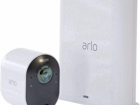 Arlo Ultra Starterset - Jetzt kaufen