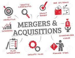 LAWS GOVERNING MERGERS AND ACQUISITIONS IN INDIA