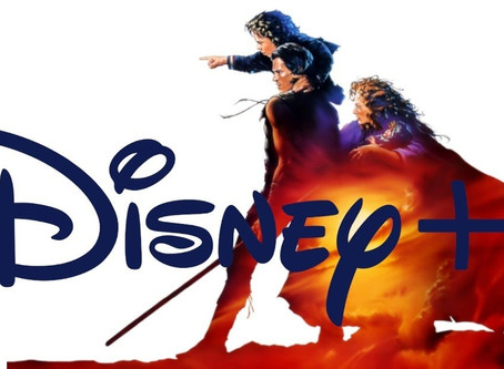 Willow Sequel Series Headed to Disney+