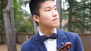 Intermezzo: Local youth talent runs deep (Monterey Herald)