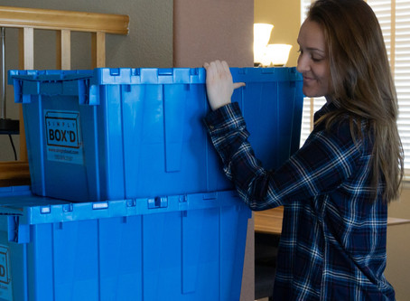 Can you rent reusable moving boxes?